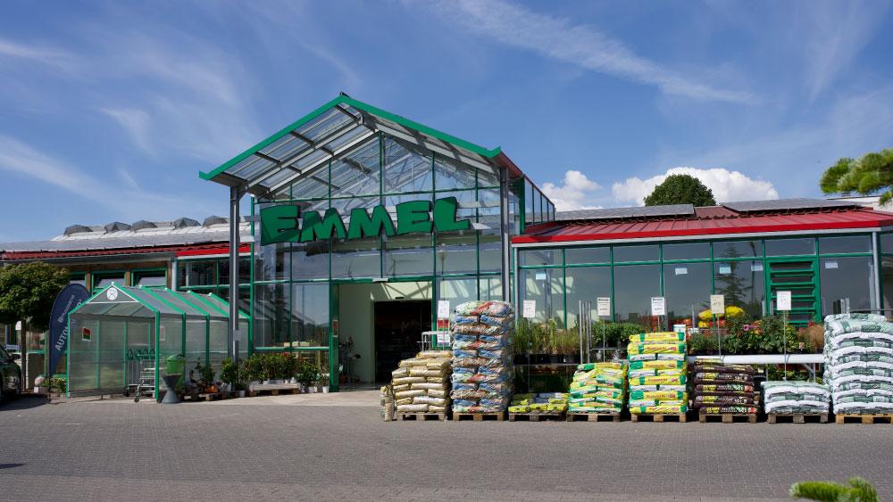 Emmel | Garten · Tier · Handwerkermarkt e. K.
