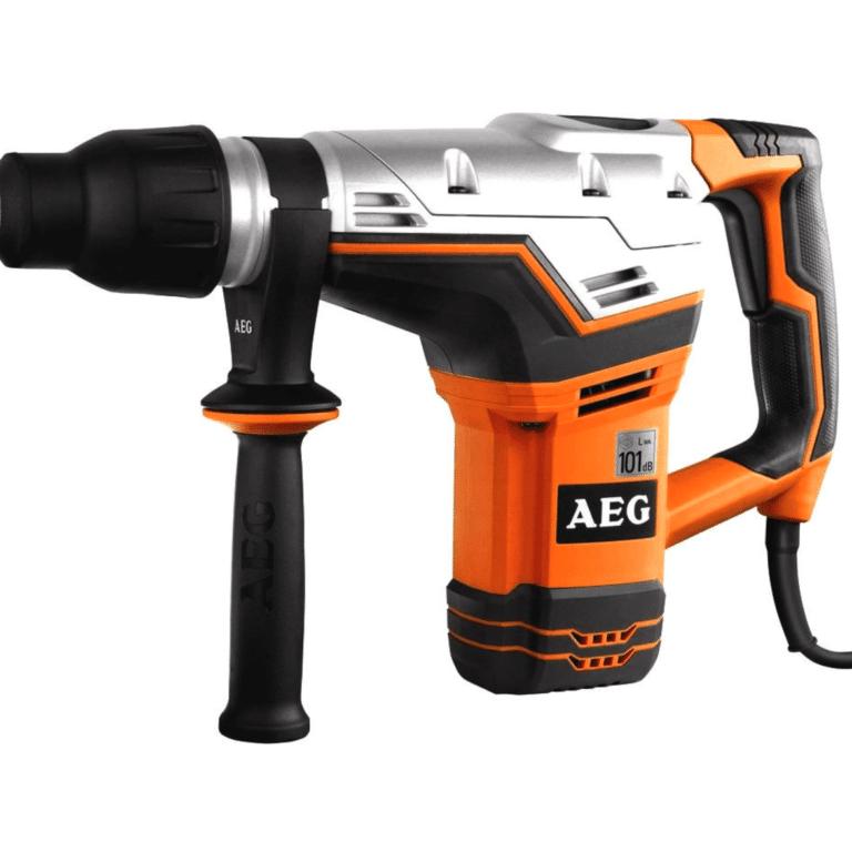 Elektrohammer AEG MH 5E