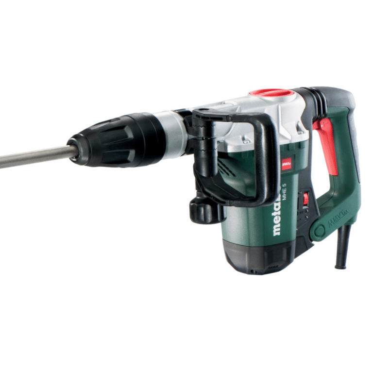 Elektrohammer METABO MHE 5
