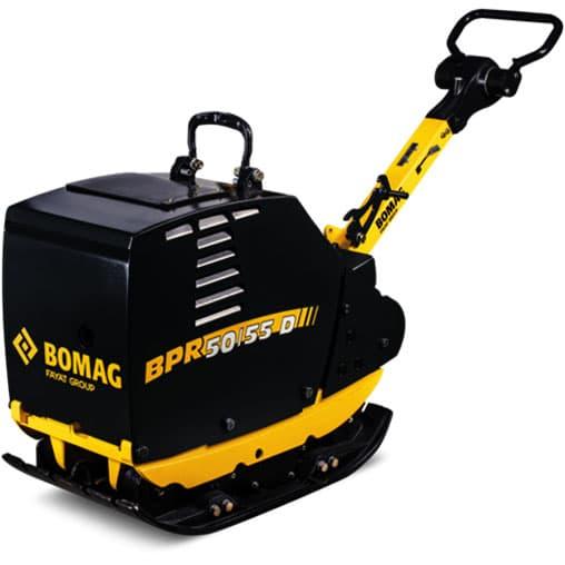 BOMAG BPR 50 55 D 1